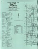 Map Image 015, Isanti County 1979